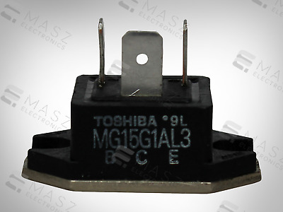 New Mg15G1Al3 Darlington  Gtr Toshibai Module Original