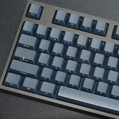 Leopold FC900R Mechanical English Keyboard Navy Body Black Switches Linear