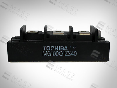 New Mg100Q1Zs40 Darlington  Gtr Toshibai Module Original