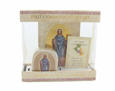 Given for You Communion Gift Set - Gift Boxed GIRL (WS099)