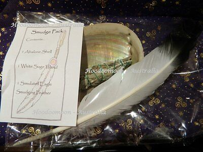 Sacred Space Cleansing Smudge XL Pack