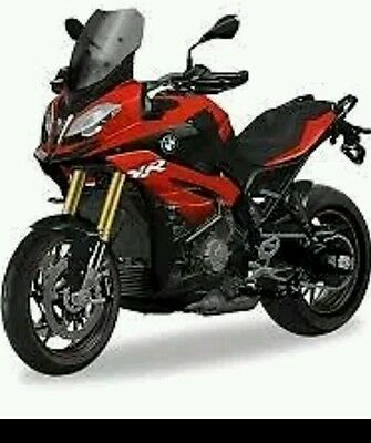 Manuale Officina BMW S 1000 XR M.Y.2015(ed.09/2015) WORKSHOP REPAIR SERVICE DATA