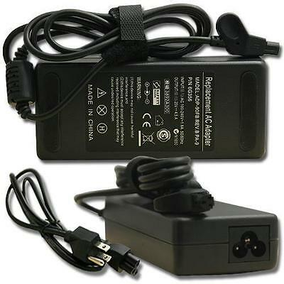 Ac Adapter Charger For Dell Inspiron 4150 5000 5000e 5100 7500 8000 8100 8200
