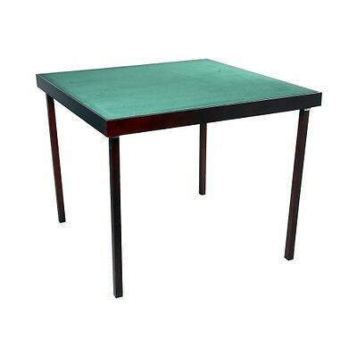 Poker table collapsible 89x89cm