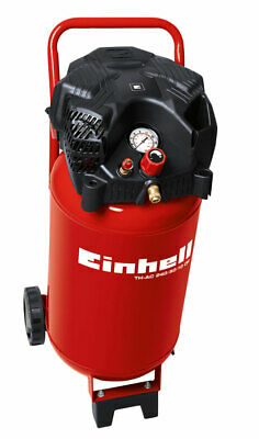 Einhell TH-AC 240/50/10 OF Kompressor