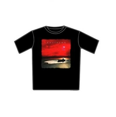 Antheama A Natural Disaster T-shirt NEW OFFICIAL size XL