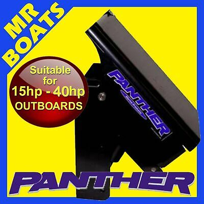 PANTHER OUTBOARD TILT & TRIM System Up to 40HP Parsun Mercury Johnson Suzuki NEW