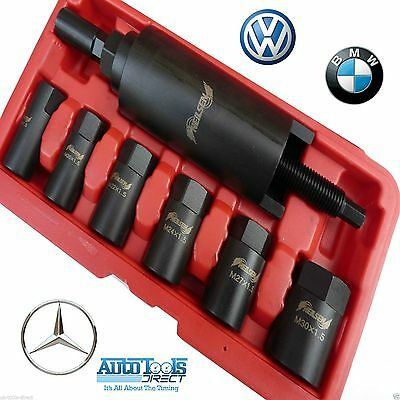 Drive Shaft Puller/Extractor Set 7Pc