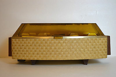 Salton HotRay Automatic Bread/Roll Warming Tray