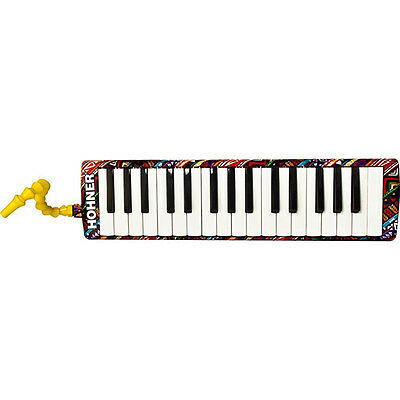 Hohner AIRBOARD37 37-Key Airboard with Bag