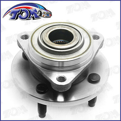 Brand New Front Wheel Bearing And Hub Assembly 513205
