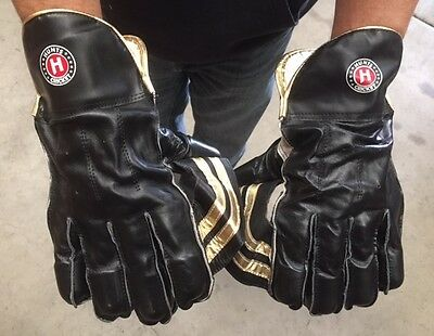 Wicket Keepers Gloves - Mens Hunts Shield