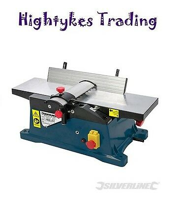 Electric Planer 1800w  Table Bench wood planer 150mm woodworking
