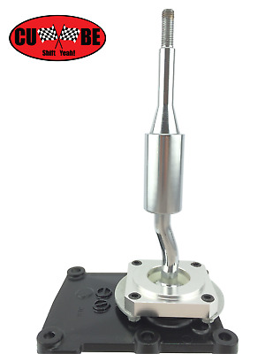 CUBE Speed short shifter to suit VL Holden Commodore Turbo MX7