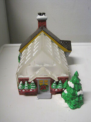 Dept 56 - Snow Village Lot 5: Accessories