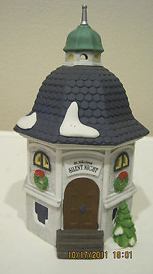 Dept 56 - Alpine Silent Night Music Box