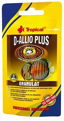 Tropical*D-allio Plus Granulat *22g sachet*garlic food