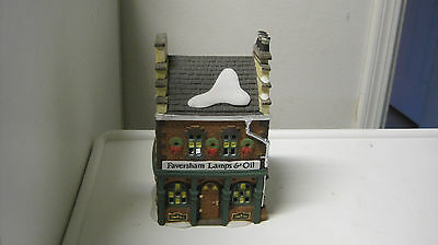 Dept 56 - Dickens Lot 3: Start A Tradition Set