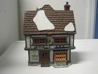Dept 56 - Dickens Lot 2: King's Road