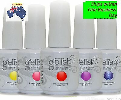 15ml Gel Polish Soak Off UV LED Lamp Gel Nail Polish Base Top Coat Manicure