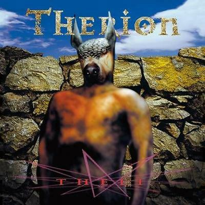 Therion - Theli DLP #82508