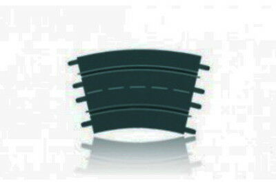 Carrera 1/32 Track Curved 4/15' 9 Lengths Car20578