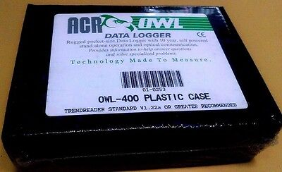 ACR 01-0253, Single-Channel Waterproof High Temperature Data Logger- OWL 400