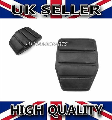 Brake Pedal Pad Rubber For Renault Master Clio Laguna Safrane [Fits More]