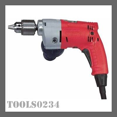"""New Milwaukee 0234-6 Magnum 1/2"""" Corded Drill, 5.5 Amps. 0-950 RPM Free Shipping"""