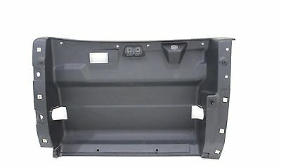 VT VX WH Holden Commodore Glove Box Support Panel Black 92047035