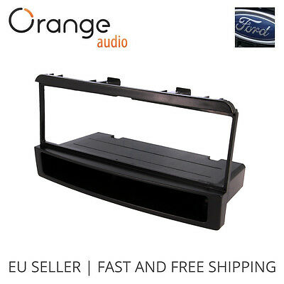 Ford Focus MK1 Radio Faceplate Single Din Fitting Fascia Car stereo 2000 - 2004