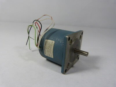 Superior Electric M061-FC-08 Stepper Motor 3.8amp 1.25V  USED