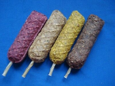 Lollipop Hotdog 100 in case Wholesale Importer Munchy Container Clearance