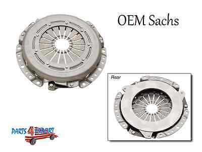 NEW BMW E30 E36 318i 318is with Twin Mass Flywheel Clutch Pressure PlateOEMSachs