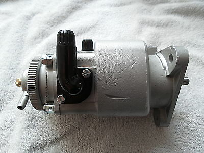 4010 - Genuine Lucas K2Fc Competition Magneto - Reconditioned  - 2 Year Warranty