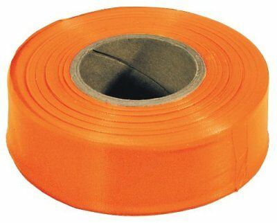 Irwin 65902 Orange Flagging Tape - 300 Feet