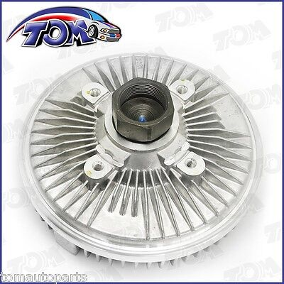 100/% New Engine Cooling Fan Clutch for 82-86 K10 Chevy Pick Up Plus Other GM