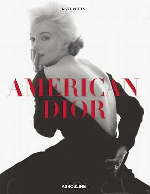 American Dior by Assouline Publishing