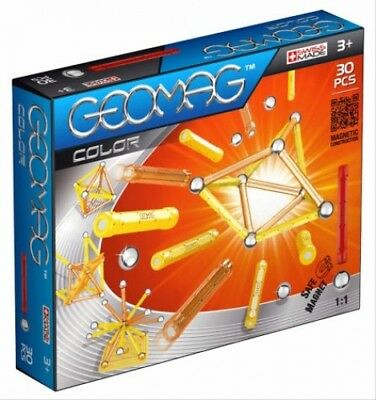 Geomag Color 30 (Spielware) NEU