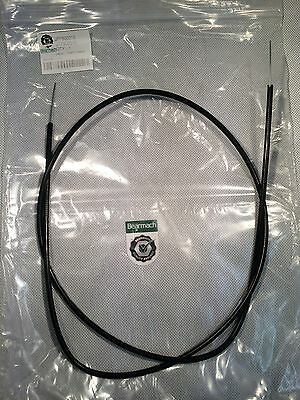 Bearmach Land Rover Defender Heater Blend Control Cable MTC6194 (JFF500010)