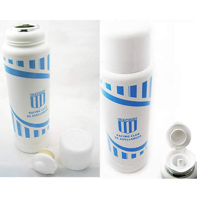 Termo Matero Racing Mate Thermal Carafe Thermo Academia Argentina Travel Bottle