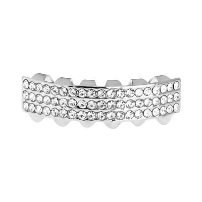 BOTTOM Grillz Argent *One size fits all*