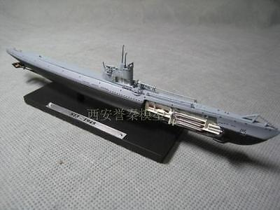 1/350 Atlas WWII USSR Submarine S-13 1945 Diecast Model Boats Ships model Toy