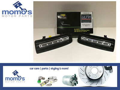 Easy Fit Full function DRL in Grille for Volkswagen Golf Mk4