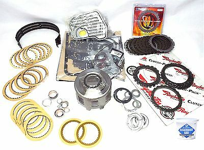 4L60E 4L65E 1997-2003 Super Master Rebuild Kit Hd High Performance Kolene Zpack