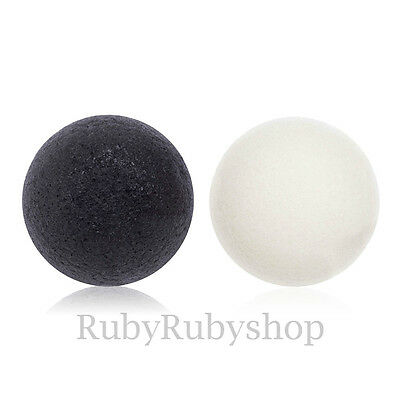 [MISSHA] Natural Soft Jelly Cleansing Puff [RUBYRUBYSTORE]