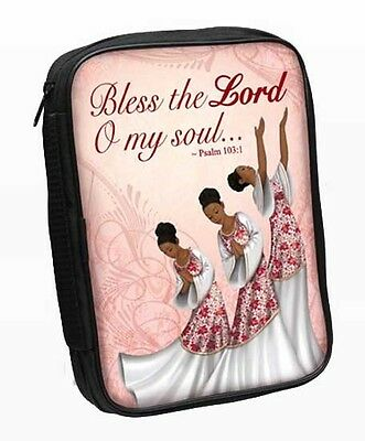 Psalm 103:1  Bless the Lord O My Soul  Bible Cover NEW SKU 81431