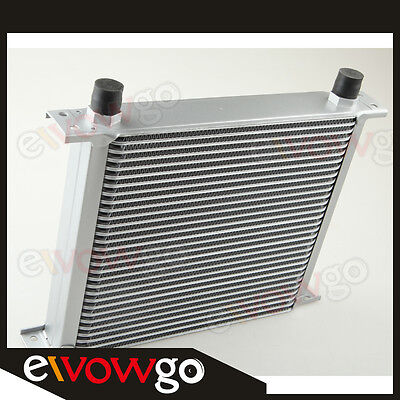 Universal 30 Row AN10 10AN AN-10 Engine Transmission Oil Cooler