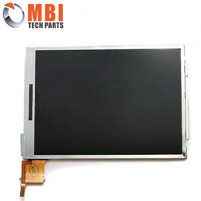 New Nintendo 3DS XL Replacement Bottom Inner LCD Display Screen