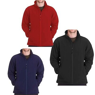 Personalised Soft Shell Work Team Club Jacket Free Embroidery Water & Wind Proof
